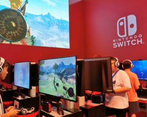 Tencent Seemingly Plans on Porting More Games to Nintendo Switch