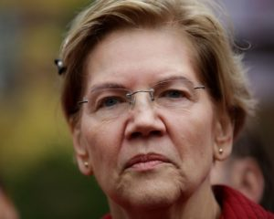 Billionaire Slams Elizabeth Warren for 'Sh*tting' on American Dream