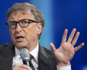 How to Invest Like Billionaire Microsoft Founder Bill Gates with Just $100