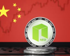 Why NEO Surged 35% While Rest of Crypto Market Took a Snooze