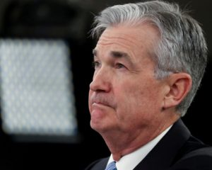 Federal Reserve Capitulation Continues as FOMC Slashes Interest Rates to Prop Up Sinking Economy