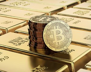 Why Bitcoin Has Outperformed Gold Every Single Year Since 2011