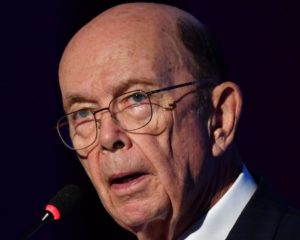 Treasury Yields Spike with the Dow After Wilbur Ross Dangles Trade Deal