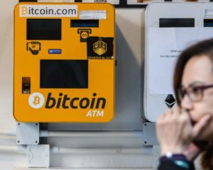 Crypto Heist: Thieves Penetrate Bitcoin ATM Warehouse to Steal 85 Devices