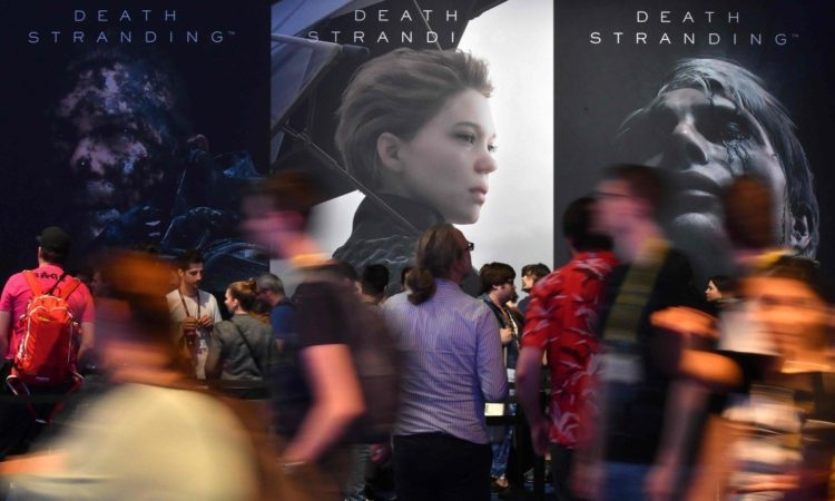 How Death Stranding's PC Release Highlights Problems With Epic Games Store