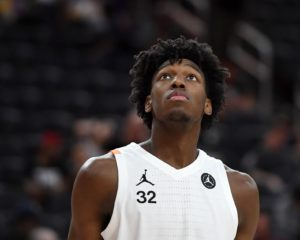 James Wiseman 'Scandal' Launches NCAA to New Levels of Absurdity