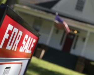 The U.S. Housing Market Bubble Is About to Burst as Fear Sets In