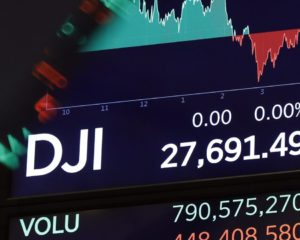 The Dow Jones Just Experienced a 'Once-in-a-Decade' Event