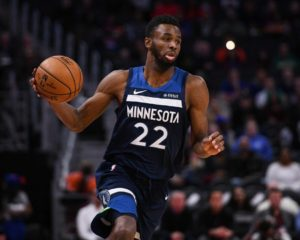 How Andrew Wiggins Went from Draft Bust to NBA's Best Clutch Scorer