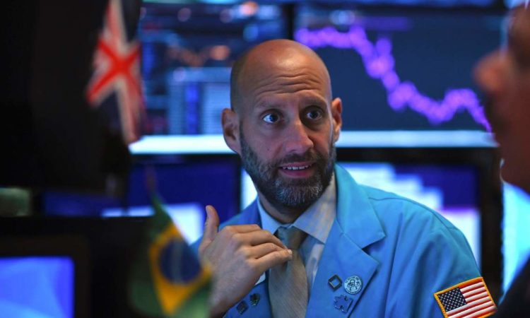 Dow Winces After WSJ Exposes US-China Trade Deal Deadlock