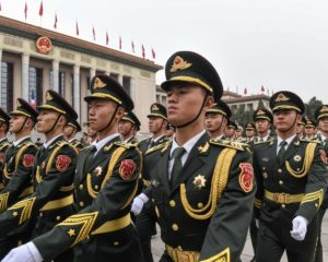 China May Use Crypto to Incentivize its Army: Pump Incoming?