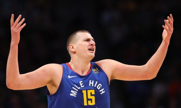 This Is Why Nikola Jokic's Dreadful Start Shouldn't Make the Nuggets Panic