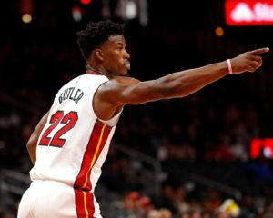 Jimmy Butler Is Completely Transforming His Narrative