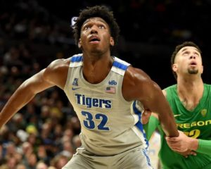 NCAA Castaway James Wiseman Is a Perfect Fit for the Reborn Warriors