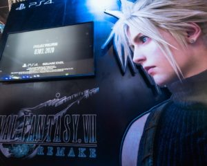 Final Fantasy VII Remake Will Never Live Up To The Hype