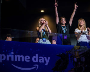 Amazon & Twitch Team up to Give Prime Members 10 Free Games