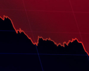 Stock Markets are Crashing But This Key Factor Can Prevent a Full Dow Meltdown