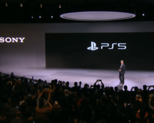 'Biggest' PS5 Reveal Still to Come – Sony Chief Promises 'Unique Elements'