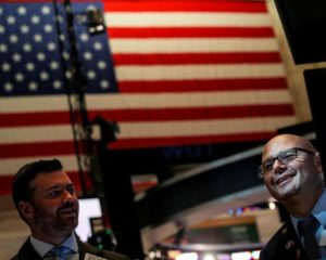 Preview: US Stock Market Rally Hinges on Massive Week Ahead