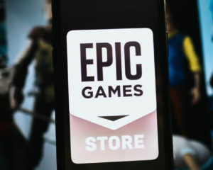 Whether You Like It or Not, the Epic Games Store is a Roaring Success