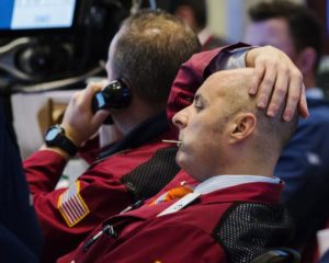 Overvalued Stock Market Has a Major Pop Risk – And It Just Lit Up