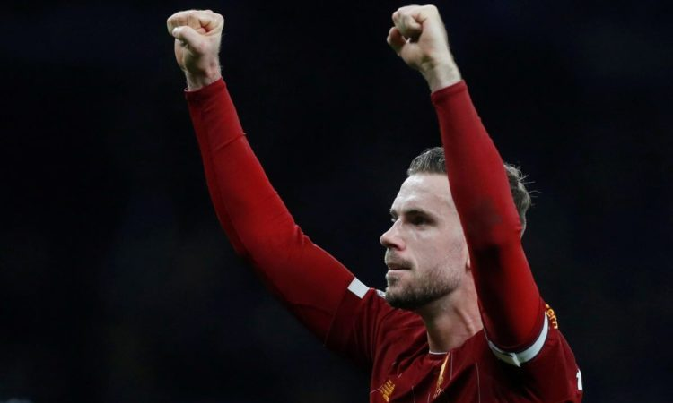 How Jordan Henderson Silenced the Doubters to Become One of Europe's Best