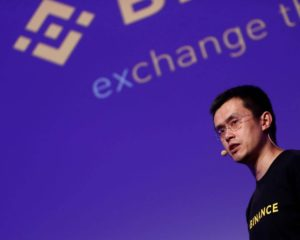 Storing Crypto on a Centralized Exchange Is Safer for Most, Says Binance CEO