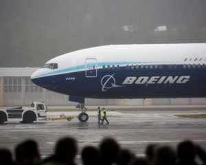 I Would Never Fly Boeing's New 777X