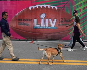 The $1 Billion Reason to Never Play the Super Bowl on Sunday Again
