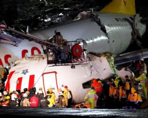Will Grisly Boeing Crash in Istanbul Upend BA Stock's Recovery?