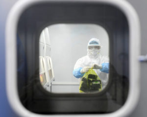 How China Is Exploiting Coronavirus to Expand the Surveillance State