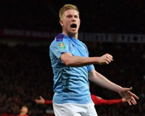 Sorry Liverpool, But Kevin De Bruyne Deserves PFA Player of the Year
