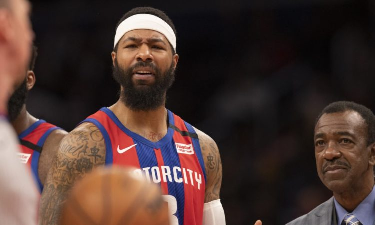 Markieff Morris Is a Terrible Fit for the Los Angeles Lakers