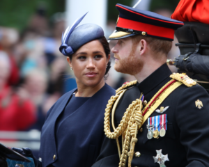 Why Meghan Markle & Prince Harry Might Snub Beatrice's Royal Wedding