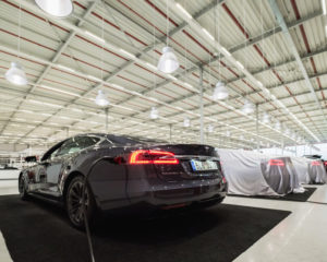 Tesla is Slowly Pushing Germany Into Recession