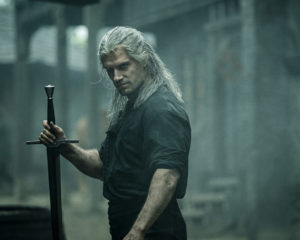 The Witcher's Netflix Success Proves CD Projekt Red Made a Big Mistake
