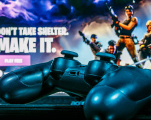 China's Insane Fortnite Limits Take 'Nanny State' to Ridiculous New Levels