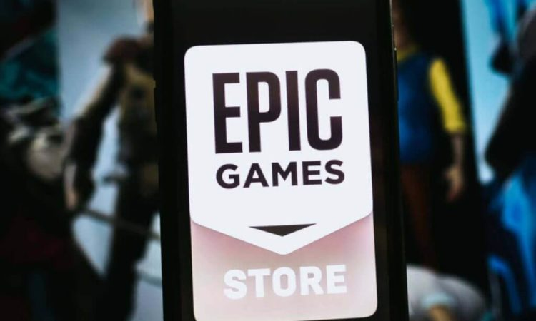 The Epic Games Store Finally Has a Wishlist Feature