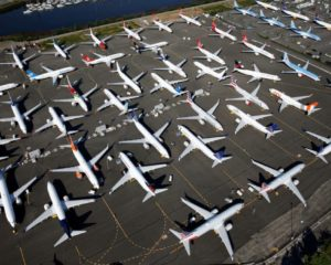 Boeing Tries to Use Coronavirus Pandemic to Mask Its Own Incompetence
