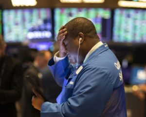 Why Fed's Desperate 'Zero' Rate Cut Signals a U.S. Stock Market Disaster