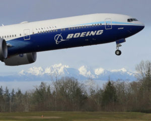 Boeing Extorts Washington for a Bailout, But Equity Holders Should Be Diluted First