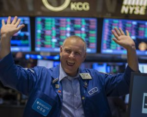 This Is Why the Dow Surged 1,800 Points on 'Turnaround Tuesday'