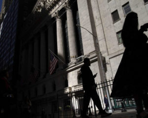 Dow Recoils as IMF Warns Recession Could Eclipse 2008 Crash