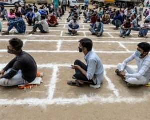 A Week Into the World's Biggest Lockdown, India's Doctors Fear the Worst