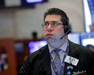 Buckle Up, the Coronavirus Stock Market Sell-Off Is Far From Over