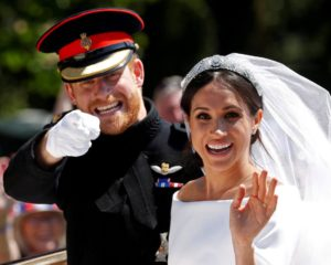Meghan Markle – the Ruthless Social Climber Who Married a Prince