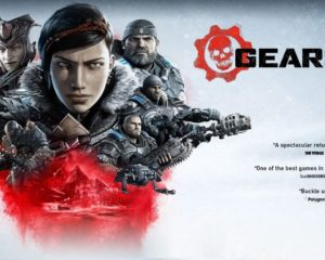 Gears 5 is Free Until Sunday – That's Plenty of Time to Beat the Game