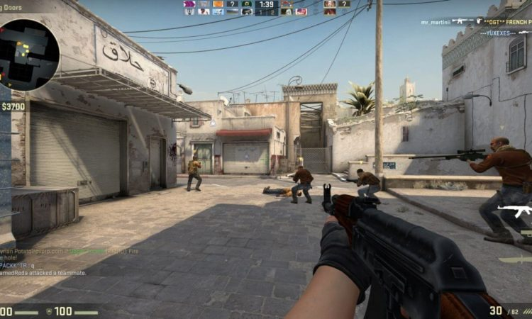 Pro-Gamer Rubbishes 'Valorant Kills CS:GO' Claims – He's Absolutely Right