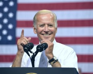 Biden's Transgender VP Claim Reeks of the Usual Desperate Pandering