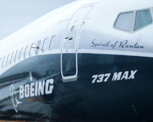 The Survival of Boeing Is No Longer a Guarantee